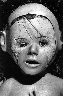 "Cindy Sherman. ""Untitled"", 1995"