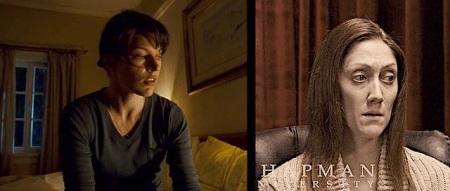 Milla Jovovich y el supuesto personaje real al que interpreta