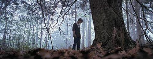 """""""Almas condenadas (My Soul to Take)"""" de Wes Craven. Fotograma de la película"""