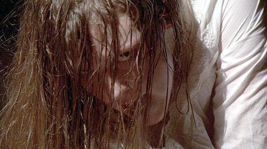 El último exorcismo. Ashley Bell no me disgustó, por cierto