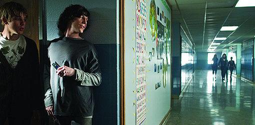 """""""Almas condenadas"""" de Wes Craven. Acoso escolar y juegos de instituto"""