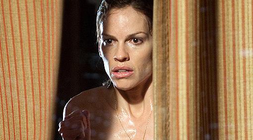 """Hilary Swank en """"La víctima perfecta"""". El peligro no está en el exterior"""