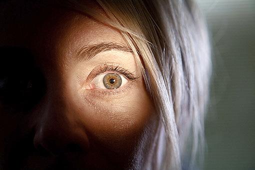 """""""Los ojos de Julia"""". Belén Rueda descubre una nueva percepción"""