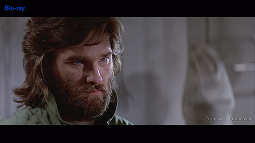 "El gran Kurt Russell en ""La Cosa (The Thing)"" de Carpenter"