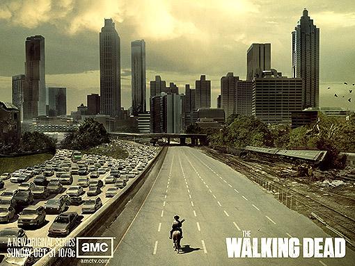 """Nuevo tráiler oficial de la segunda temporada de """"The Walking Dead"""""""