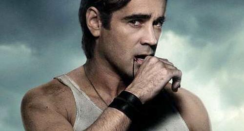 """Colin Farrell es uno de los protagonistas del remake de """"Noche de miedo"""""""