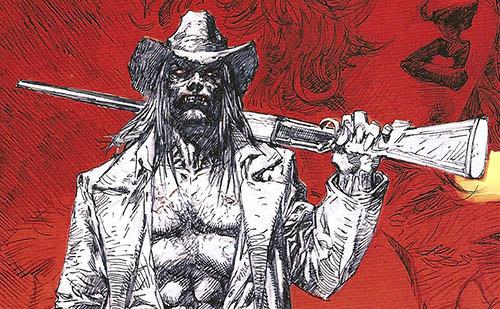 """""""American Vampire"""" de Snyder, Stephen King y Albuquerque. Premio Eisner 2011 a la """"mejor nueva serie"""""""