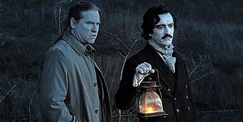 """""""Twixt"""" de Coppola. Val Kilmer y ¿Edgar Allan Poe?"""