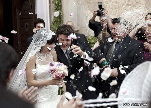 """""""REC 3 Génesis"""". Primeras imágenes. Los hechos ocurren durante la celebración de una boda"""