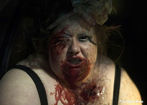 """""""REC 3. Génesis"""" Por fin una imagen de un zombie en REC 3"""