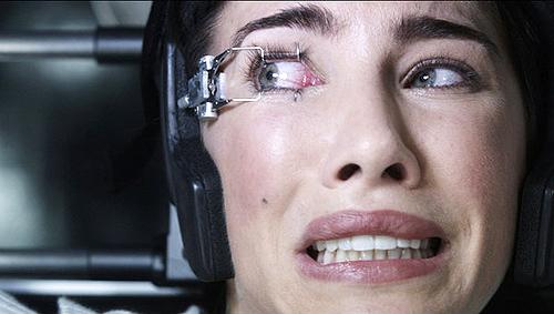 """""""Destino Final 5"""". Imagen: Fallida corrección de miopía"""