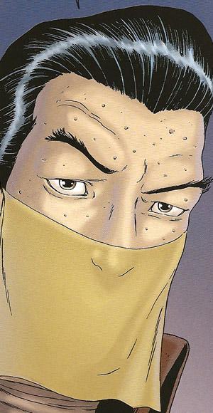"""¿Qué se oculta tras el pañuelo? Ni leyendo el """"Neonomicon"""" lo sabrás"""