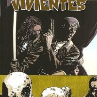 """""""Los muertos vivientes (The Walking Dead)"""" Volumen 14, """"Sin salida"""". Otro ejemplo más de la superioridad del cómic frente a la serie televisiva. Crítica, portada y las mejores imágenes"""