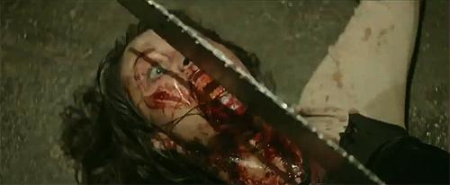 """""""REC 3 Génesis"""" Víctima zombi"""