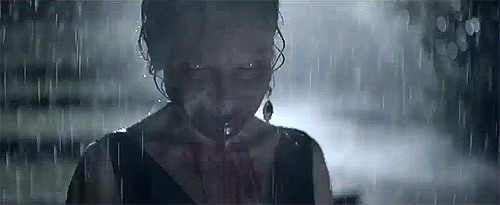 REC 3 Génesis. Zombi bajo la lluvia