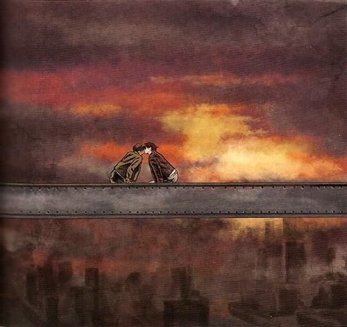 """""""Severed"""" imagen del excelente cómic de terror de Scott Snyder"""