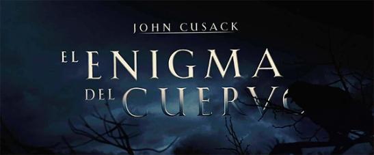"""""""El enigma del cuervo (The Raven)"""""""