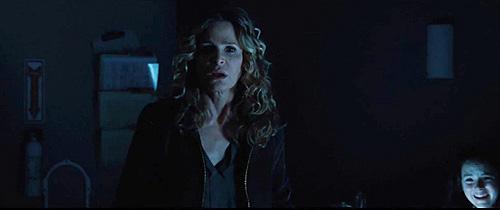 "Kyra Sedqwick protagoniza ""The possession. El origen del mal"" en un papel muy alejado del de la serie ""The Closer"""