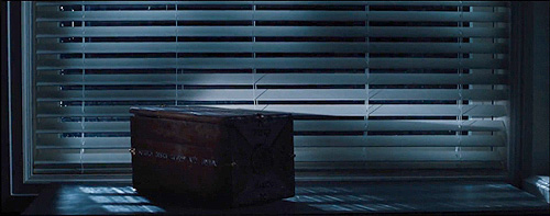"""¿Te atreves a abrir la caja de """"The Possesion. El origen del mal""""?"""