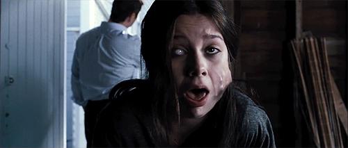 """""""The Possession. El origen del mal"""". La posesión, en este film, tiene un carácter muy físico"""