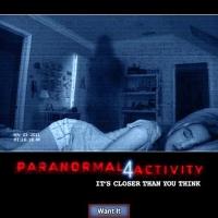 """""""Paranormal Activity 4"""": las 10 mejores imágenes, el tráiler oficial en español, las primeras impresiones y el cartel de la nueva entrega de la saga"""