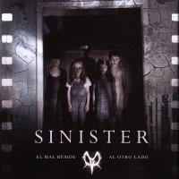 """""""Sinister"""", cartel y trailer hd en castellano-español, sinopsis, las mejores imágenes y las críticas más destacadas"""