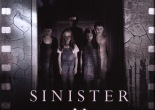 """Cartel español de """"Sinister"""""""