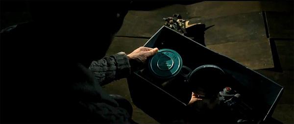 """Imagen de """"Sinister"""" , otro ejemplo de """"found footage"""" o """"metraje/película encontrado"""""""