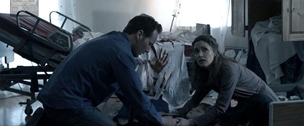 """Reparto de """"Insidious 2"""". Repiten la bella Rose Byrne y Patrick Wilson"""