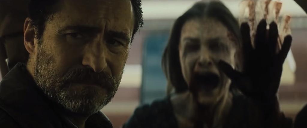 """Imágenes de """"La Maldición"""" (2020). Demian Bichir, una pena que no desarrolle más su personaje"""