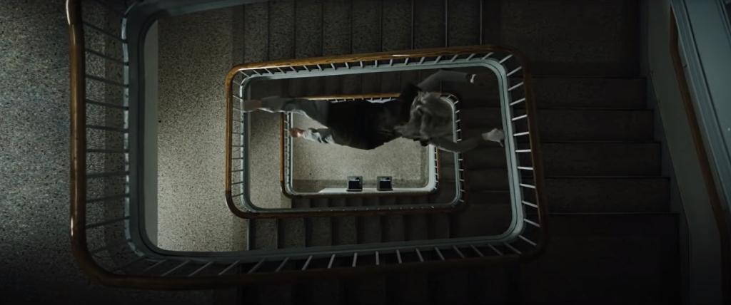 """Imágenes de """"La Maldición"""" (2020). La escena más brutal de la película, hasta aquí puedo leer"""