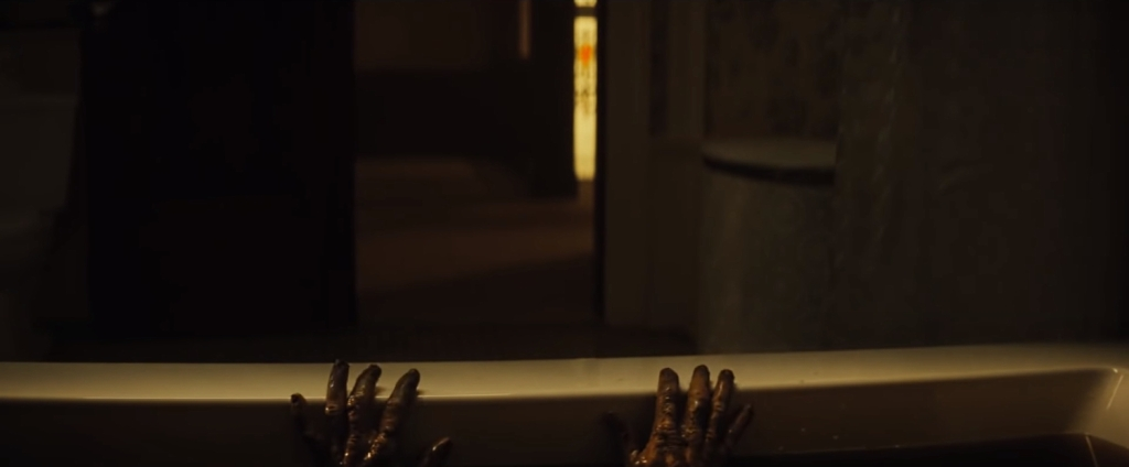 """Imágenes de """"La Maldición"""" (2020). Sobredosis de sustos"""