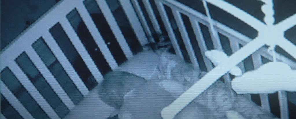 """Imágenes de """"Madre oscura"""" (2020). La imagen más escalofriante del trailer"""