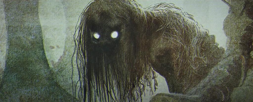 """Imágenes de """"Madre oscura"""" (2020). Las similitudes con """"Wytches"""" de Snyder aumentan"""