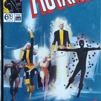 """Los mejores cómics de """"Los nuevos mutantes"""". Los imprescindibles y sus mejores ediciones en español"""