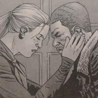 """El final del cómic """"Los muertos vivientes"""". Análisis de los tomos 28 a 32 o el Integral 8 (THE WALKING DEAD 163-193 USA)"""