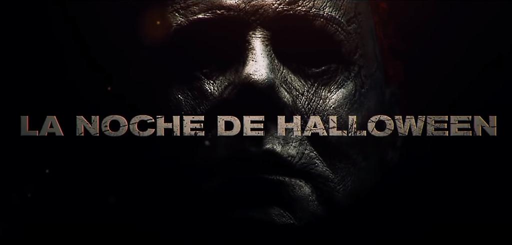Imágenes de La Noche de Halloween (2018)