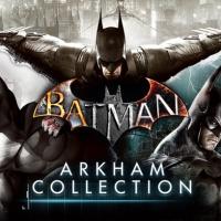 """SORTEOS DE JUEGOS. Especial Black Friday: """"Batman: Arkham Collection"""", """"Little Nightmares"""" y """"Civilization VI"""""""