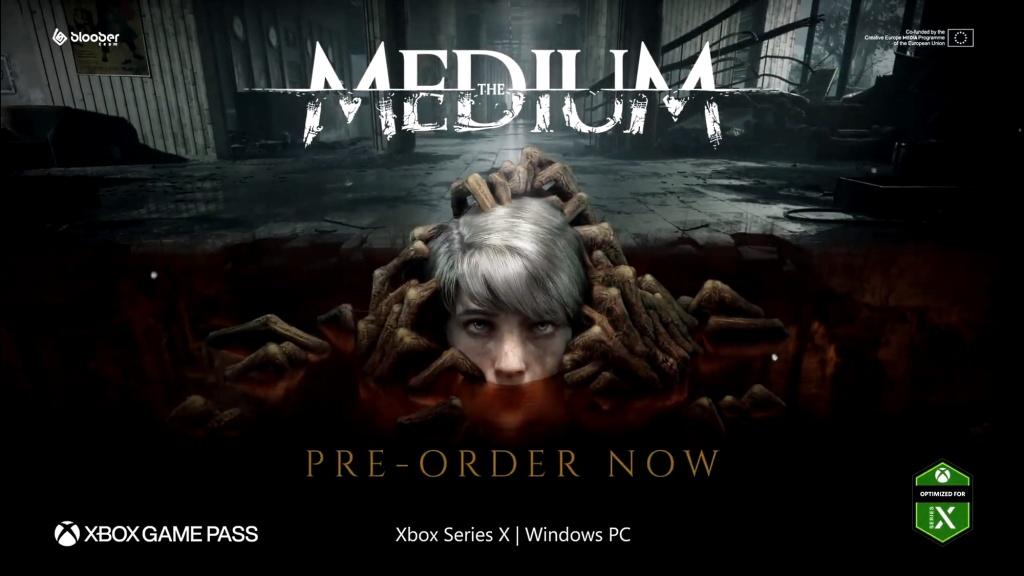 Imágenes del juego The Medium