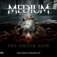 """El avance más completo de """"The Medium"""". Trailers comentados, gameplay, sinopsis y fecha de lanzamiento"""