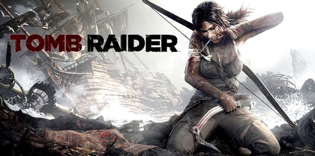 terrores.blog | Sorteo de una steam key de la edición GOTY del juego Tomb Raider. Del 5 al 12 de diciembre de 2020