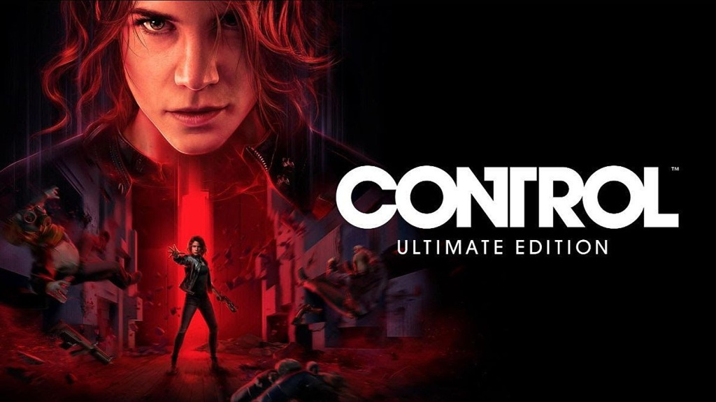 terrores.blog | Sorteo de una steam key del juegazo Control Ultimate Edition
