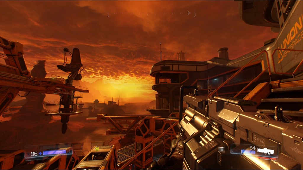 terrores.blog | Sorteo de una steam key del juego Doom (2016)