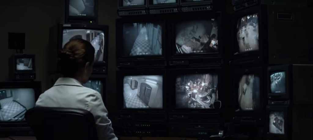 Confinamiento, vigilancia y control de lo diferente en la película Los Nuevos Mutantes