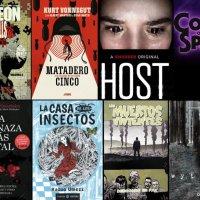 El mejor terror de 2020: las 12 mejores películas, cómics, videojuegos y libros de terror. La realidad supera a la ficción
