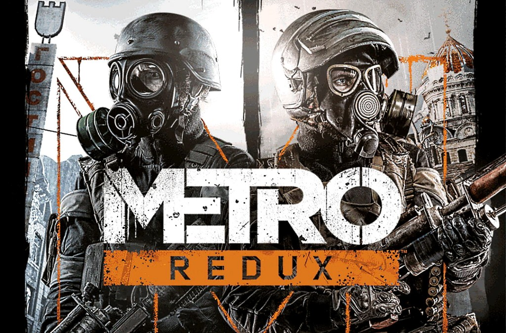 terrores.blog | Sorteo de una steam key de Metro Redux. Del 12 al 19 de enero de 2021