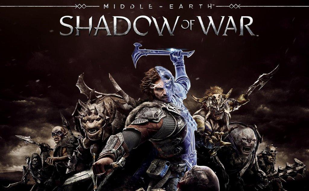 terrores.blog | Sorteo de una steam key del juego Middle-Earth: Shadow of War