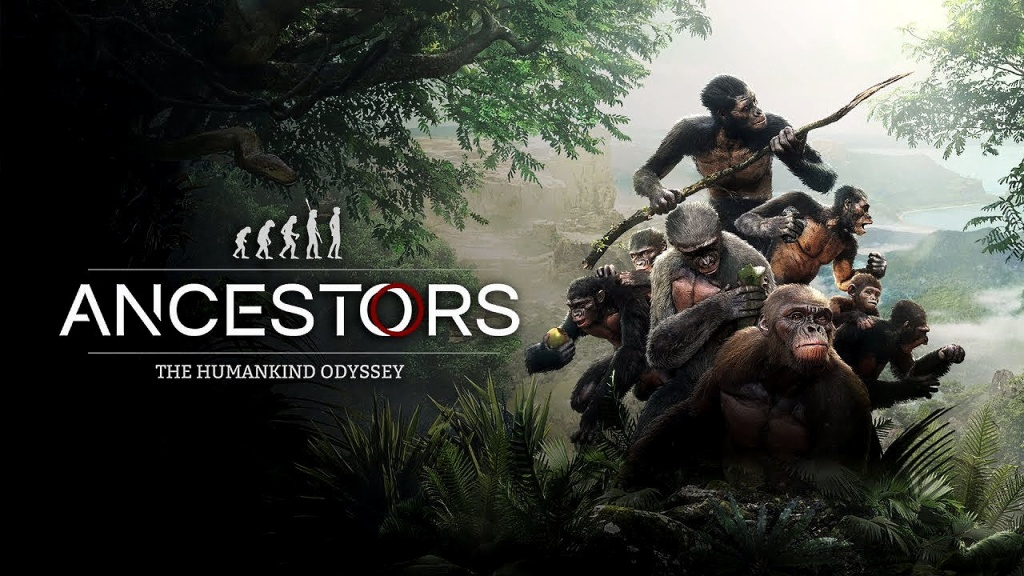 terrores.blog | Sorteo de una steam key del juego Ancestors: The Humankind Odyssey