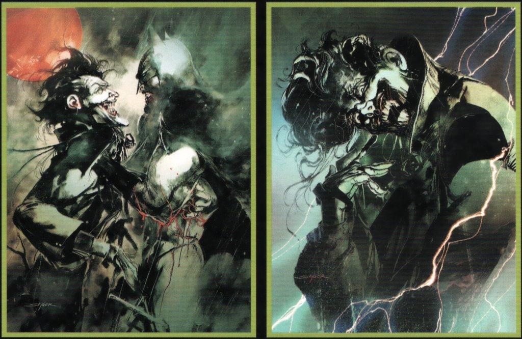Batman y el Joker, una relación complicada ¿las dos caras de la misma moneda?