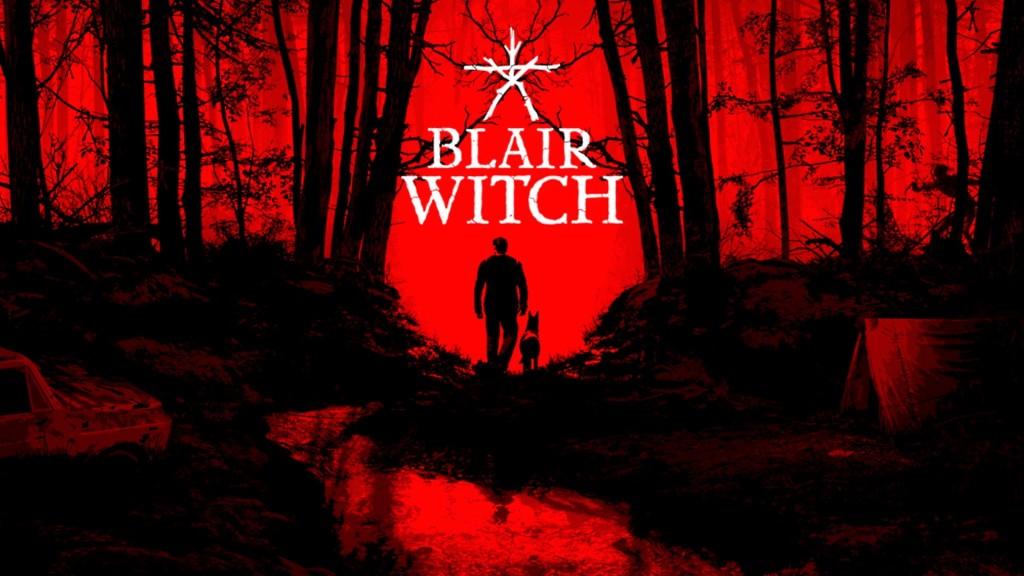 terrores.blog | Sorteo de una steam key del juego Blair Witch